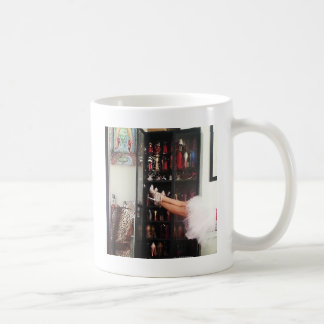 Sko princessen kaffemugg