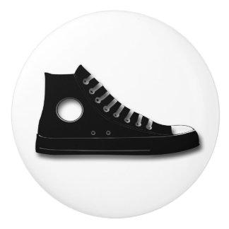 Sko skor skor väljer ditt keramiska handtag för