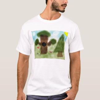 Skog T-shirts
