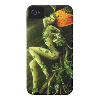 Skogälva iPhone 4 Case-Mate Skal