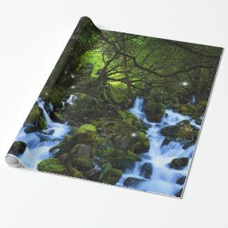 Skogdrömmar Presentpapper