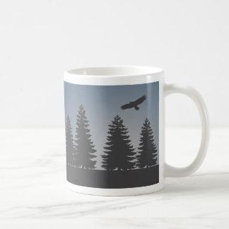Skoggryning Kaffemugg