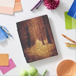 Skogväg… iPad Skydd