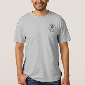 Skola av den hårda knackningföre detta elevT-tröja Tee Shirt