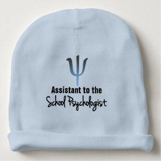Skola beanien för psykologiassistentbabyen
