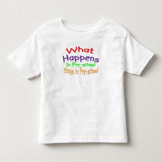 Skola Pre T Shirts