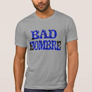 skolar macho roligt för dåligahombre t-skjorta tee shirts