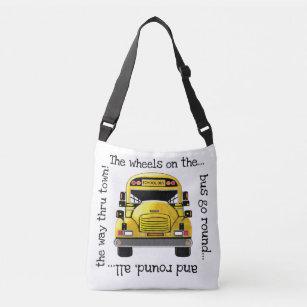Chaufför Väskor | Zazzle.se