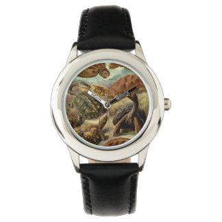 Sköldpadda Armbandsur