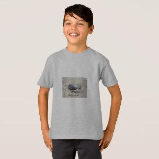 Sköldpadda i Sand T-shirts