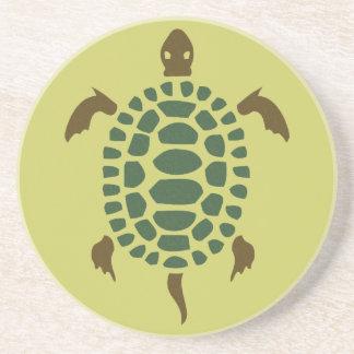 Sköldpadda Underlägg