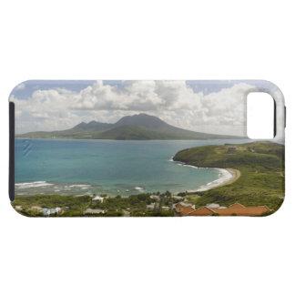 Sköldpaddastrand, southeastpeninsula, St Kitts, iPhone 5 Case-Mate Skydd
