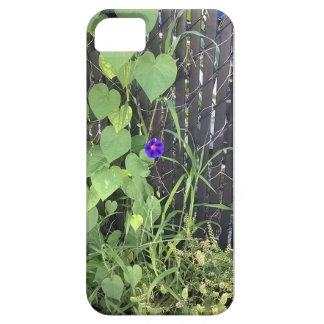 Skönhet i ogräsen iPhone 5 fodraler