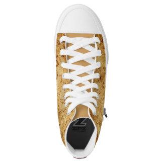 Skor den bästa bruna kicken för anpassningsbar -