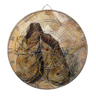 Skor i Impressioniststil Piltavla