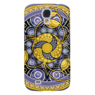 Skörden cirklar Mandala 5, iphone 3 fodral