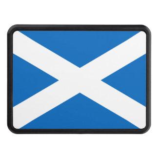 Skotsk flagga av Skottland St Andrew Saltire Dragkroksskydd