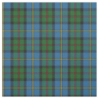 Skotsk klan MacLeod av Harris Tartantyg Tyg