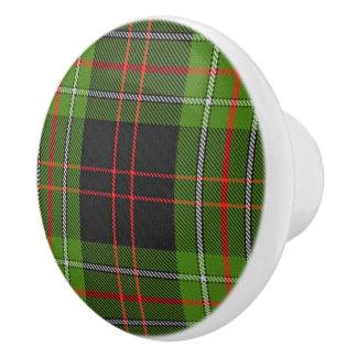 Skotsk pläd för praktklanMacDiarmid Tartan Knopp