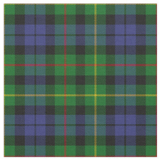 Skotsk Rollo plädTartan Tyg