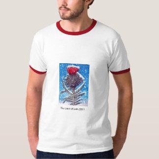 Skotsk Thistle Tee Shirt