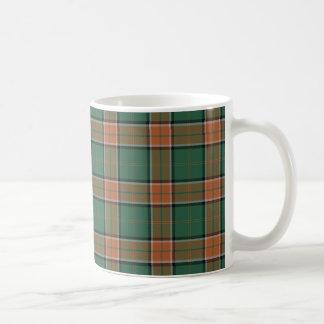 Skott för klanlyrtorskTartan Kaffemugg