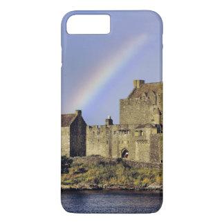 Skottland högland, Wester Ross, Eilean Donan