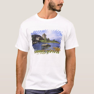 Skottland högland, Wester Ross, Eilean Donan 2 Tröjor