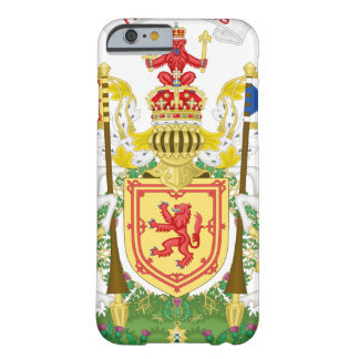 Skottland lag av Arms.png Barely There iPhone 6 Skal