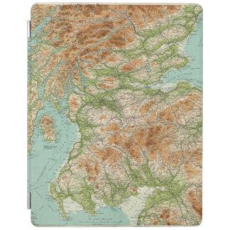 Skottland södra del iPad skydd