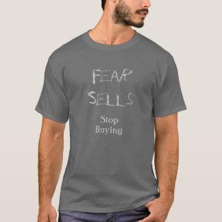 SkräckSells Tee Shirt