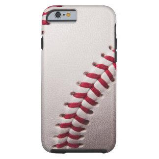 Skräddarsy baseball - tough iPhone 6 case