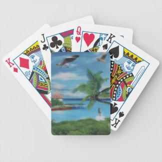 Skräddarsy den skräddarsy produkten - spelkort