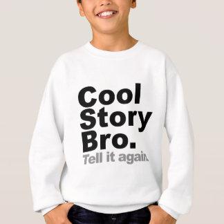 Skräddarsy ditt eget: Den kalla berättelsen Bro Tshirts