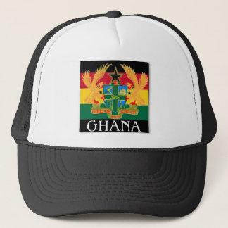 Skräddarsy Ghana hatt Keps