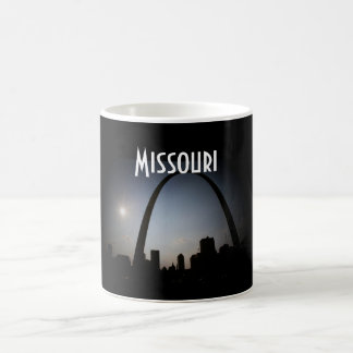 Skräddarsy Missouri mugg -