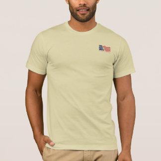 Skräddarsy SAA-vit T - T-shirts