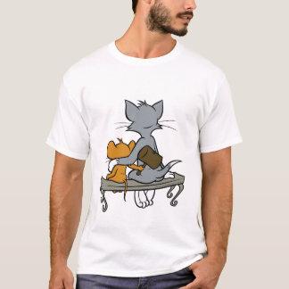 skräddarsy skjorta för mall t - t-shirt