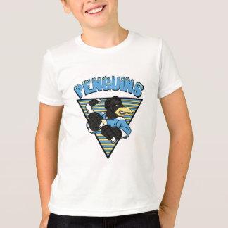 Skräddarsy T-tröja för Pittsburgh hockeyungdom - Tröja