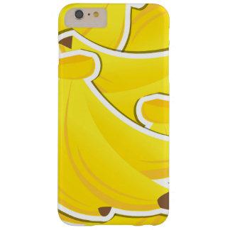 Skraj banan barely there iPhone 6 plus skal