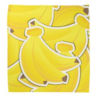 Skraj banan scarf