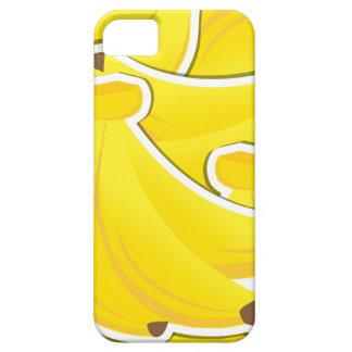 Skraj bananer iPhone 5 Case-Mate fodraler