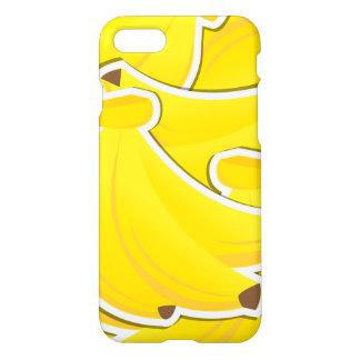 Skraj bananer iPhone 7 skal