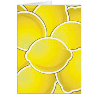Skraj citron OBS kort