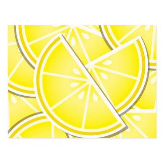 Skraj citronkilar! vykort