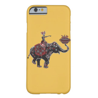 Skraj elefant barely there iPhone 6 skal