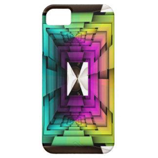 Skraj färger iPhone 5 Case-Mate skal