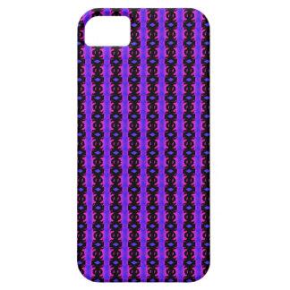 Skraj fodral för flickamönsteriPhone 5 iPhone 5 Case-Mate Skydd