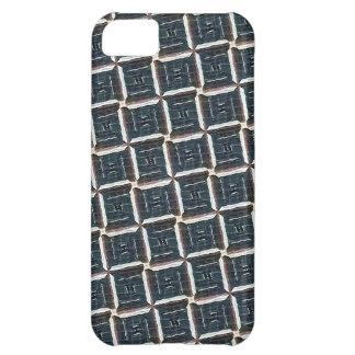 Skraj fodral för stilmönsteriPhone 5 iPhone 5C Skal