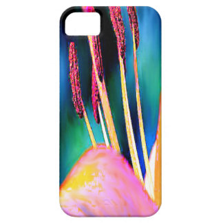 Skraj hibiskus barely there iPhone 5 fodral